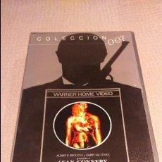 Cine: JAMES BOND 007 CONTRA GOLDFINGER. Lote 100534363