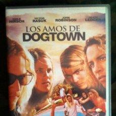 Cine: LOS AMOS DE DOGTOWN SKATEBOARD. Lote 100569439