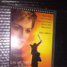 Cine: UN MUNDO A SU MEDIDA. Lote 101161336