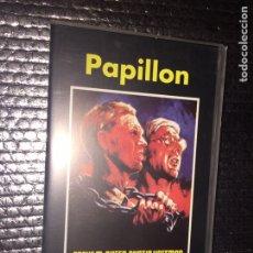 Cine: PAPILLON. Lote 101161731