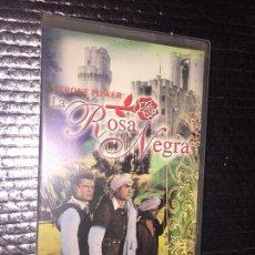 Cine: LA ROSA NEGRA. Lote 101162403