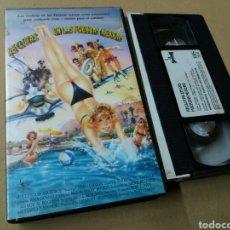 Cine: RECLUTAS EN LAS FUERZAS AEREAS- VHS- HOLLYWOOD AIR FORCE- DIR: BERT CONVY. Lote 102103407