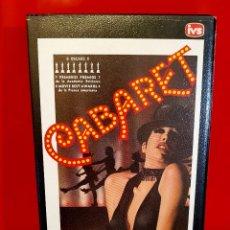 Cine: CABARET (1972) - IVS. Lote 102476539
