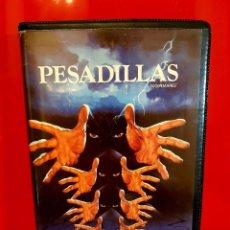 Cine: PESADILLAS (1983) - JOSEPH SARGENT . Lote 102478979