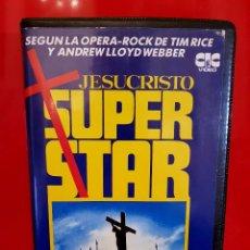 Cine: JESUCRISTO SUPERSTAR (1973) - C&C. Lote 103451915