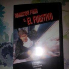 Cine: PELICULA EL FUGITIVO HARRISON FORD. Lote 103570579