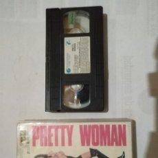 Cine: VHS PRETTY WOMAN. Lote 103983855
