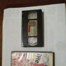 Cine: VHS SHAZAM. Lote 103984115