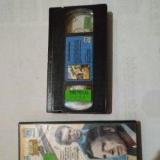 Cine: VHS ACCION JUDICIAL. Lote 103984187