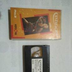 Cine: VHS CANTAFACIL KARAOKE 6. Lote 103984871