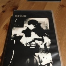 Cine: THE CURE - PICTURE SHOW - VHS. Lote 103985244