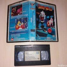 Cine: VHS - SHE-ES II. Lote 104309238
