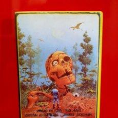Cine: JASON DE LAS ESTRELLAS 3 (1979) - RAREZA BETA. Lote 104413875