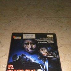 Cine: EL FANTASMA DEL MOTEL ,,, BILL THURMAN, ANNA CHAPELL, WILL MITCHELL. Lote 105295703