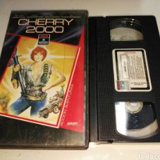 Cine: VHS- CHERRY 2000- MELANIE GRIFFITH. Lote 105434822