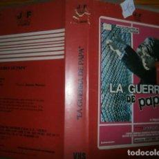 Cine: LA GUERRA DE PAPA . Lote 106193703