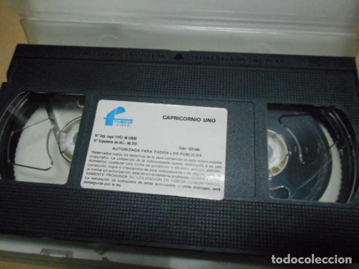 Cine: CAPRICORNIO UNO (1977) - Foto 2 - 107297855