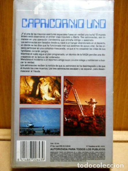 Cine: CAPRICORNIO UNO (1977) - Foto 3 - 107297855