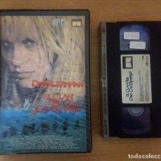 Cine: VHS - EL CLAN DEL OSO CAVERNARIO . Lote 107460467