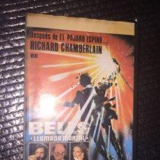 Cine: BELLS LLAMADA MORTAL. Lote 107839371