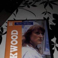 Cine: SILKWOOD - VERSION VHS - 1983. Lote 108276499