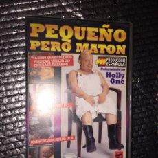 Cine: PEQUEÑO PERO MATÓN. Lote 109032054