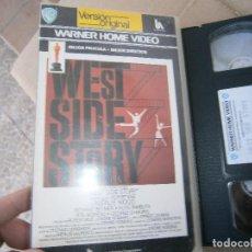 Cine: WEST SIDE STORY. Lote 110853247