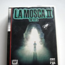 Cine: LA MOSCA 2 (THE FLY 2) • VHS. Lote 111190955