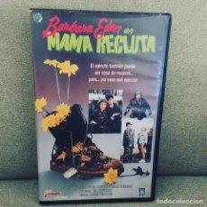 Cine: MAMÁ RECLUTA. Lote 111237650