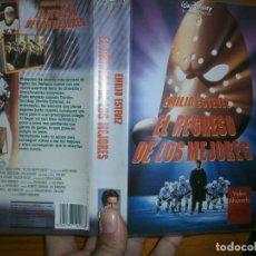 Cine: EL REGRESO DE LOS MEJORES. Lote 111405567