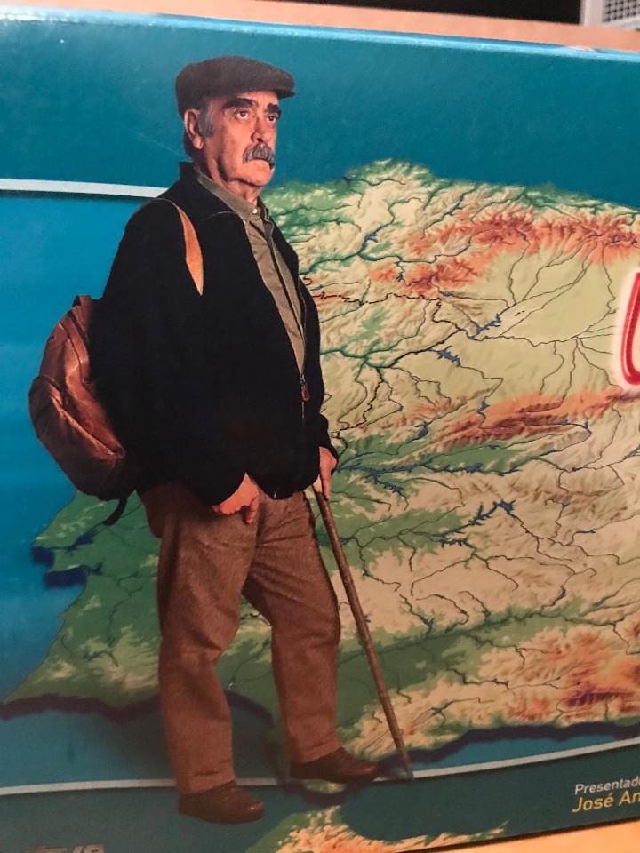 Colección Un País En La Mochila Con José Anto Vendido En Subasta 60515663