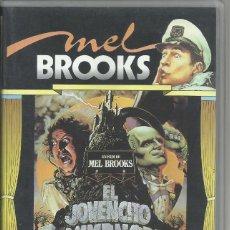 Cine: EL JOVENCITO FRANKENSTEIN (1974). Lote 112321915