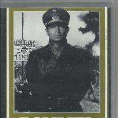 Cine: ROMMEL, EL ZORRO DEL DESIERTO (1951). Lote 112322931