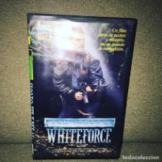 Cine: WHITEFORCE. Lote 112421779