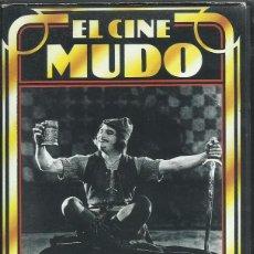 Cine: ROBÍN DE LOS BOSQUES 1922 (CINE MUDO). Lote 112941243