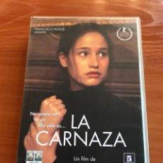 Cine: LA CARNAZA - VHS DE TAVERNIER. Lote 112956279