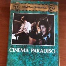 Cine: CINEMA PARADISO - VHS. Lote 112956507