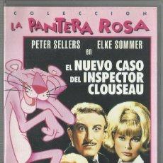 Cine: EL NUEVO CASO DEL INSPECTOR CLOUSEAU, PETER SELLERS (1964). Lote 113088659