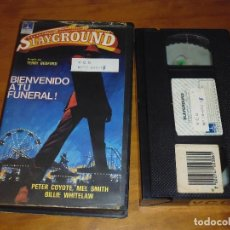 Cine: OFERTA VHS - PEDIDO MÍNIMO 6 €. Lote 113123519