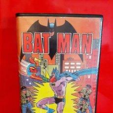 Cine: BATMAN CONTRA LOS HOMBRES DE ESTRELLA NEGRA (1979) RAREZA COLECCIONISTAS - BAT MAN. Lote 114492003