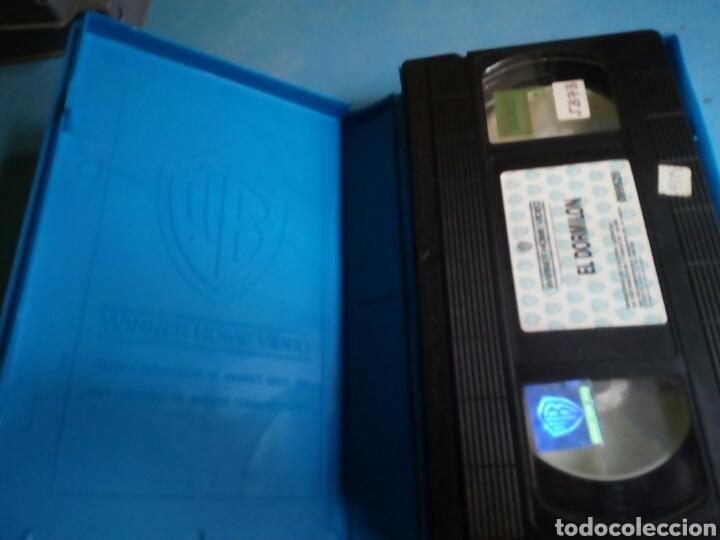 Cine: VHS- El Dormilón, original videoclub, Woody Allen y Diane Keaton - Foto 3 - 115707766