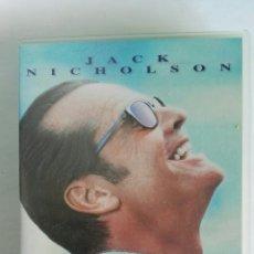 Cine: MEJOR IMPOSIBLE VHS. Lote 118399615