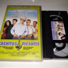 Cine: VHS- CACHITOS PICANTES- WOODY ALLEN. Lote 119618327