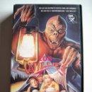 Cine: LOS WILLIES • VHS (CAJA GRANDE) RARA!. Lote 119882247
