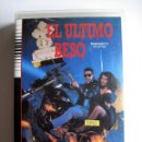 Cine: EL ÚLTIMO BESO (PROM NIGHT 3) • VHS (CAJA GRANDE). Lote 119882599