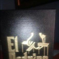 Cine: EL PADRINO TRILOGIA VHS . Lote 119886415