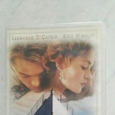 Cine: TITANIC VHS. Lote 120167944