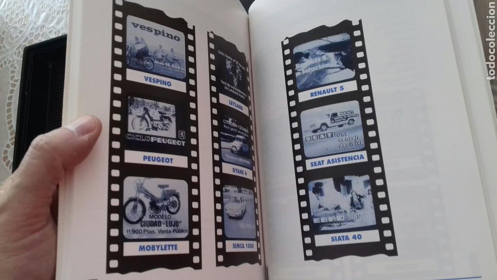 Cine: Publicidad en Tv.la tele vende.1957-1975. - Foto 5 - 120613931