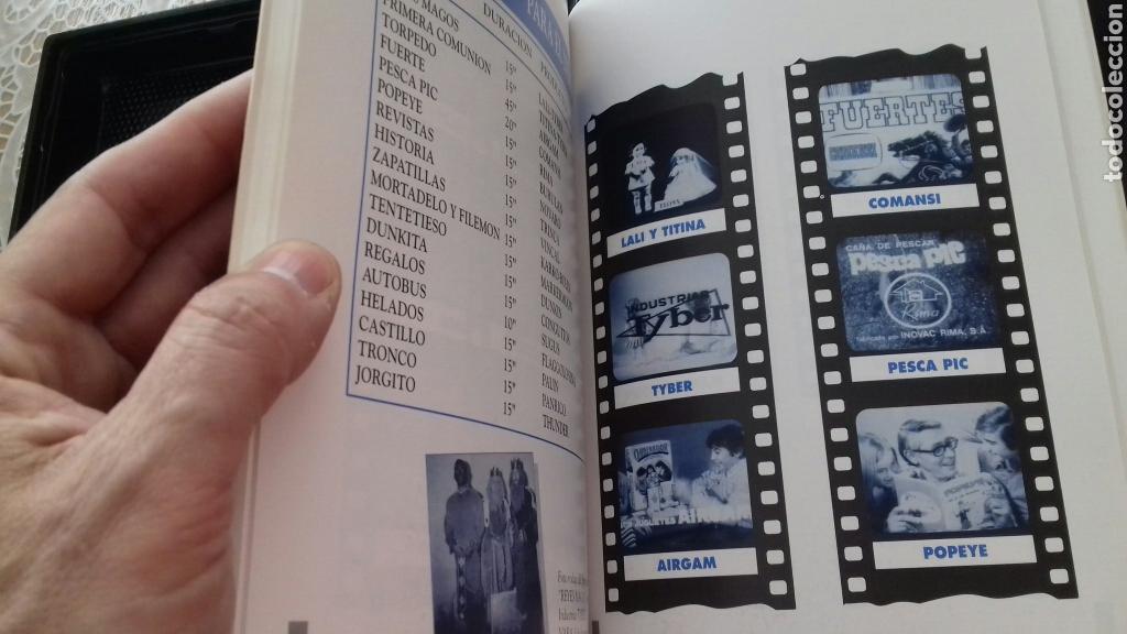 Cine: Publicidad en Tv.la tele vende.1957-1975. - Foto 6 - 120613931