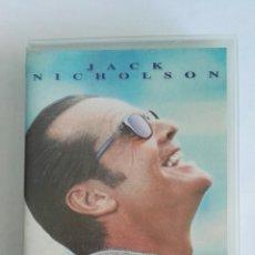 Cine: MEJOR IMPOSIBLE VHS. Lote 120697278